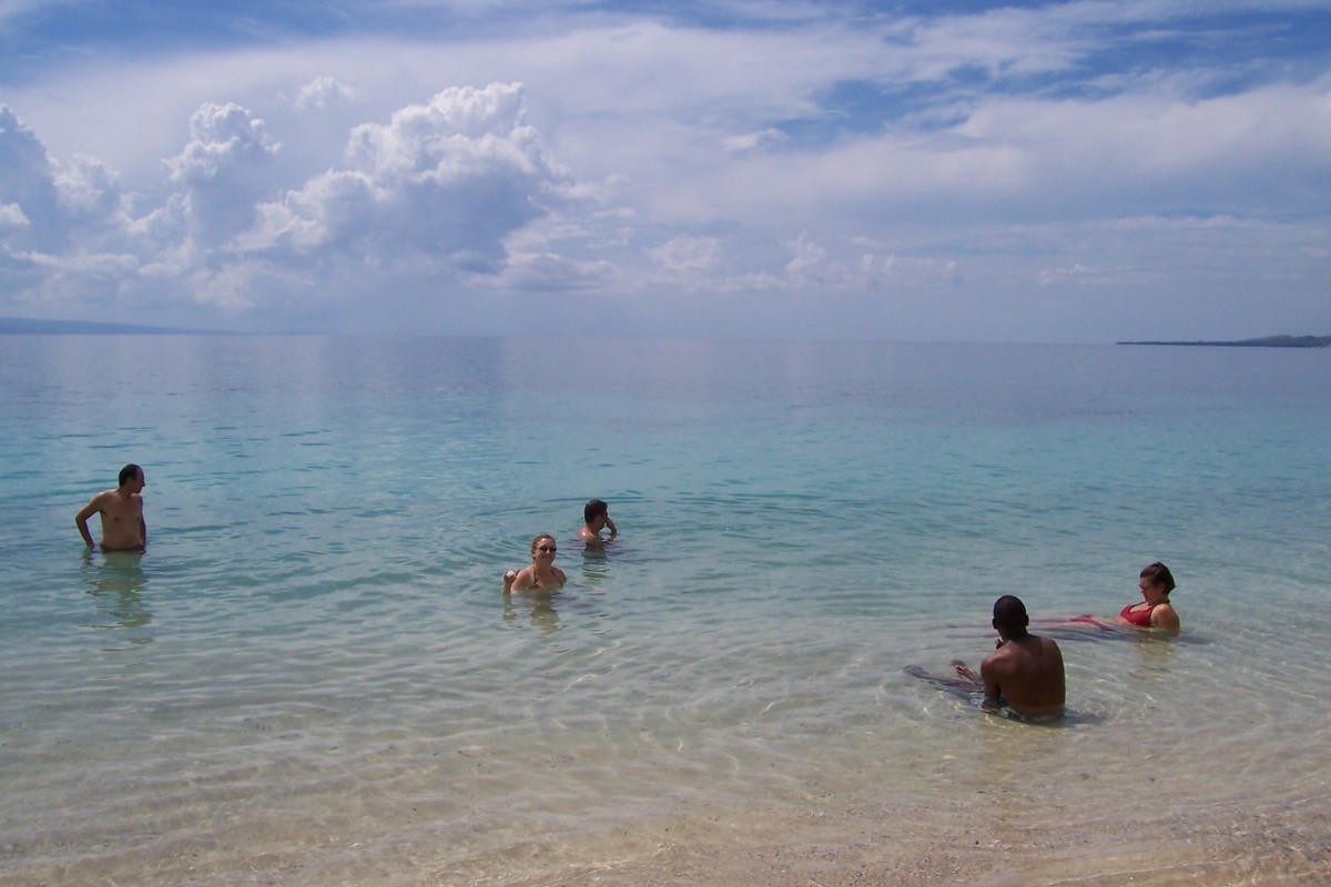 Fall Semester 2005 Haiti