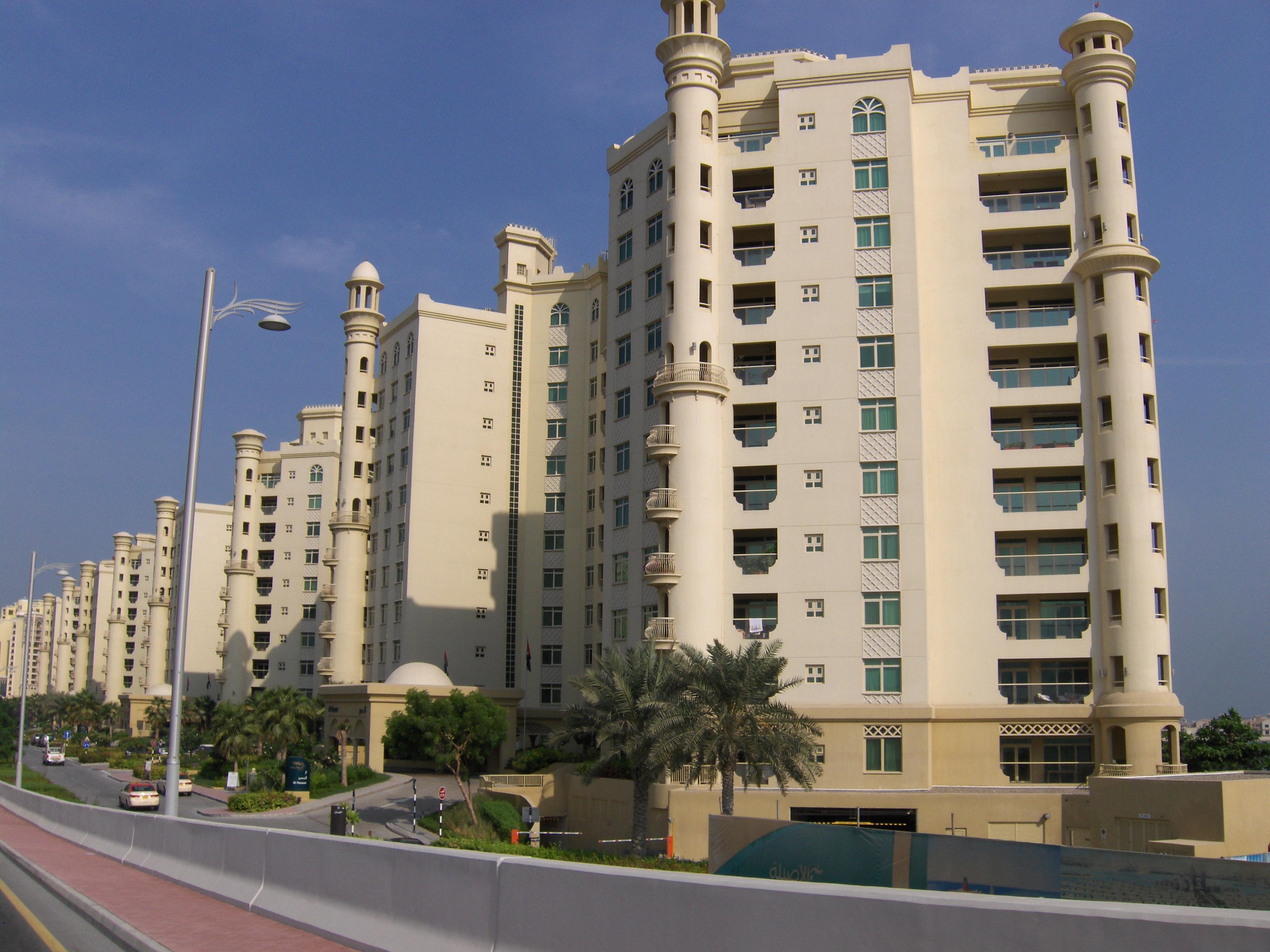 apartments in Dubai, united arab emirates