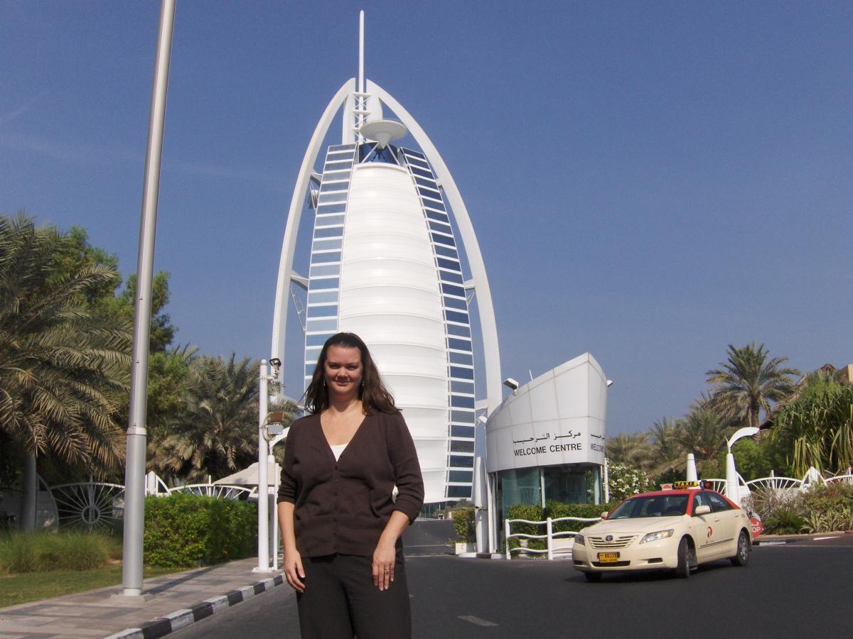 Deah in Dubai