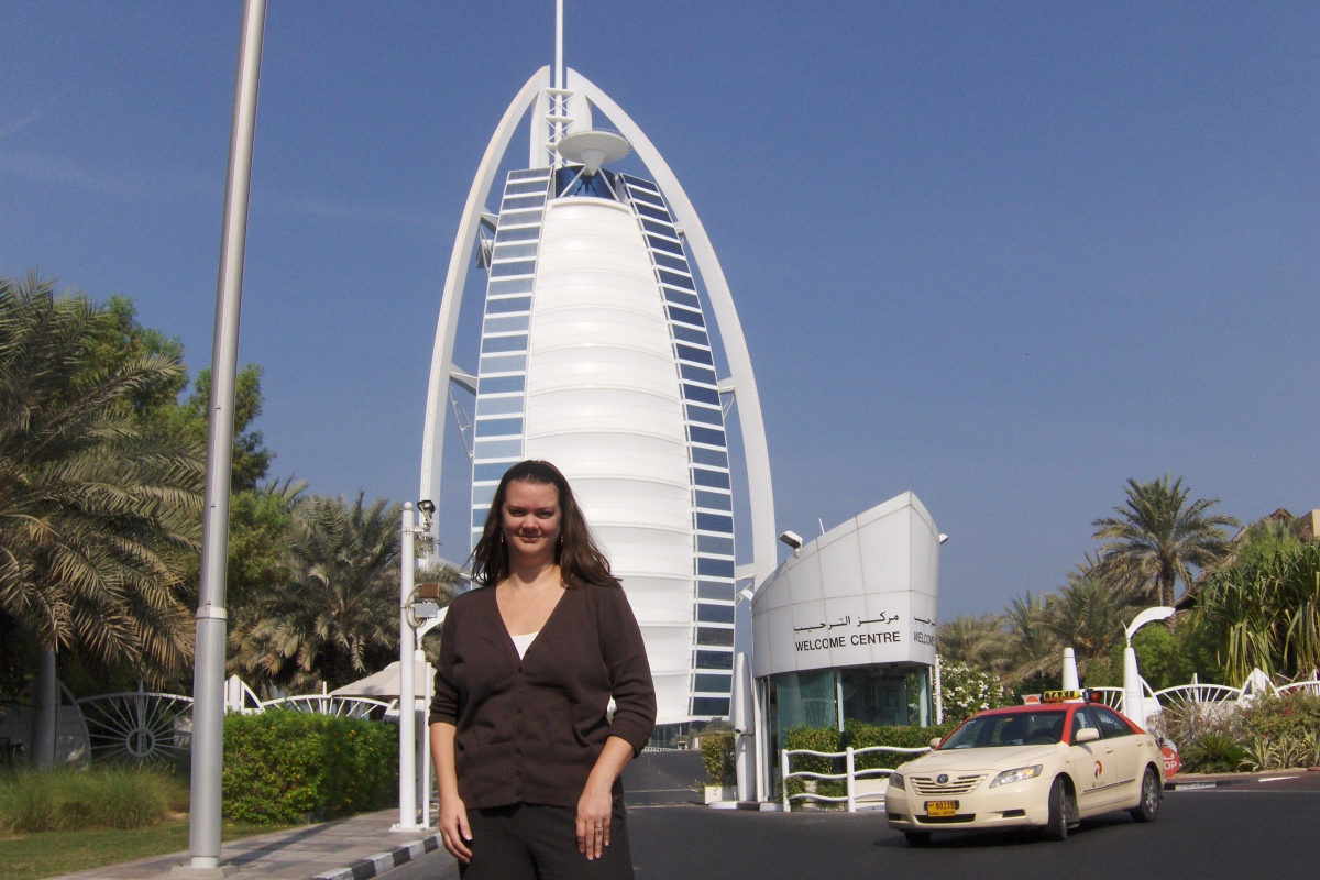 Deah in Dubai