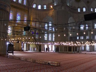 Istanbul, Turkey Hagia Sophia