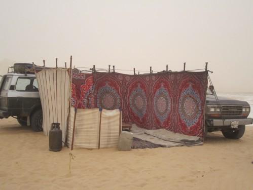 Ken and Deah desert camping (48)