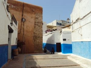 Casbah, Rabat, Morocco