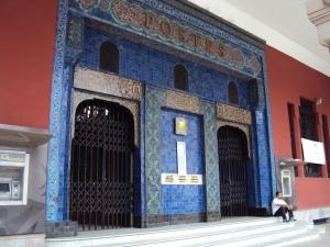 Casablanca Post Office
