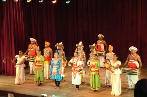 kandy dancers cultural sri lanka