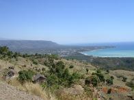 Bassin Bleu hike