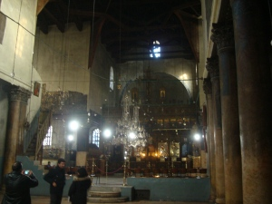 church of the holy nativity israel