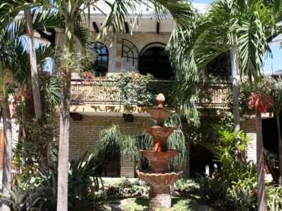 Villa Bambou Haiti bed and breakfast Pacot Petionville Port au Prince