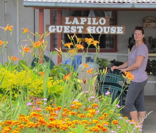 Deah at Lapilo Guest House Goroka Highlands Papua New Guinea
