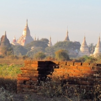 Myanmar: January 2015