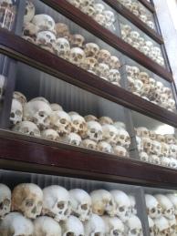 Pnom Penh Cambodia Killing Field
