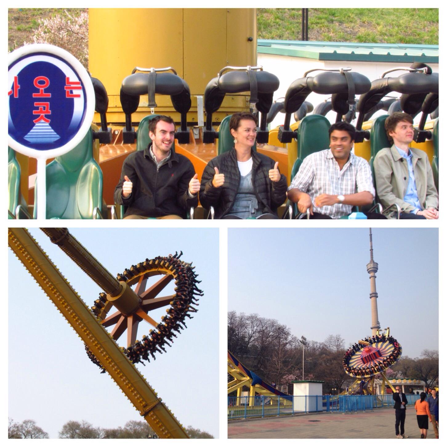 Caeson Fun Park