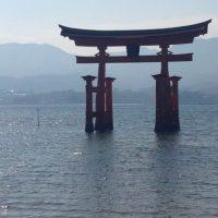 Japan: May - June, 2015