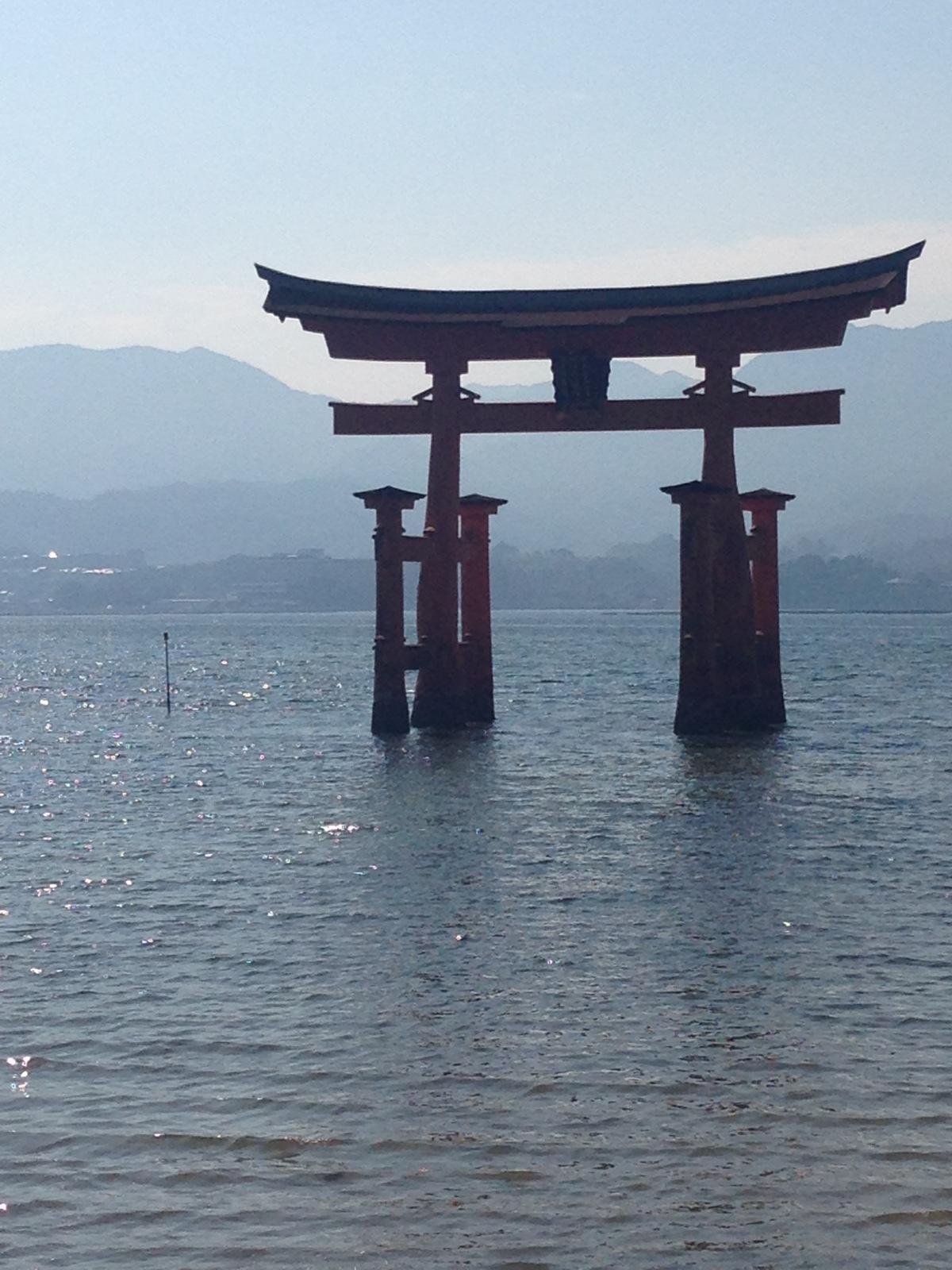 Japan: May 21- June 17,2015