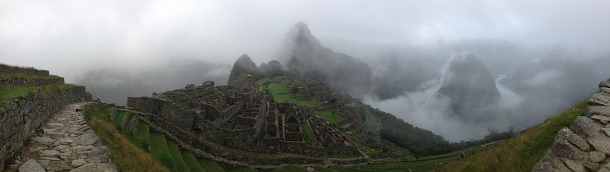 Peru: March, 2016