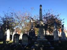 Hollywood Cemetery Richmond, VA