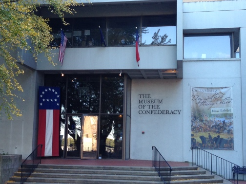 Museum of the Confederacy Richmond VA