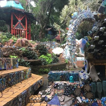 Utila, Honduras Jade Seahorse Hotel