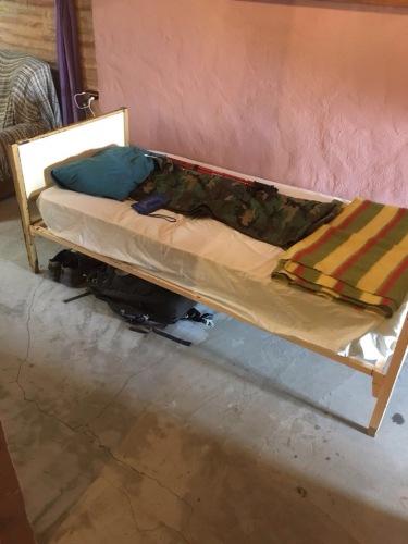 Accommodations at an Albergue Camino Santiago
