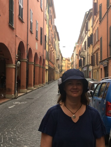 Deah in Bologna Italy