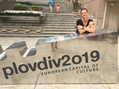 Plovdiv Culture Capital