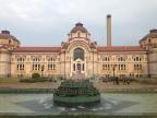 Sofia City Museum (formerly a public bath)