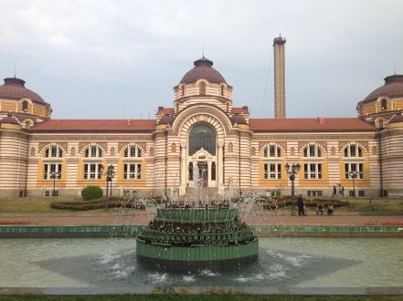 Sofia City Museum Bulgaria