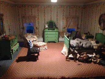 murder dioramas at the Renwick Gallery