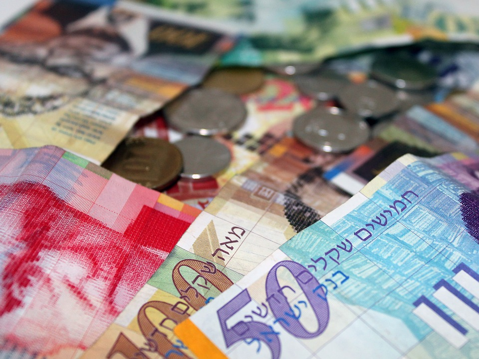 euros coins dollars save money