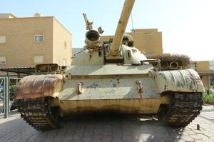 Desert Storm Tanks Kuwait City