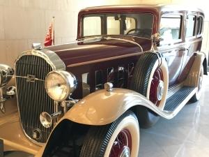 old car bahrain museum