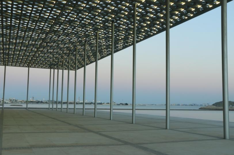 coastal bahrain