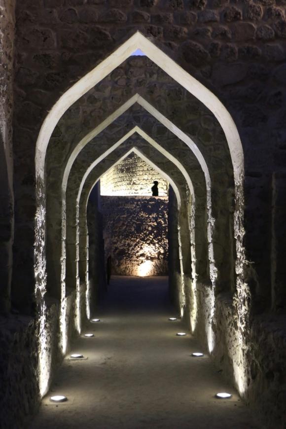 inside manama bahrain