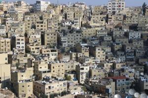 apartment buildings amman jordan