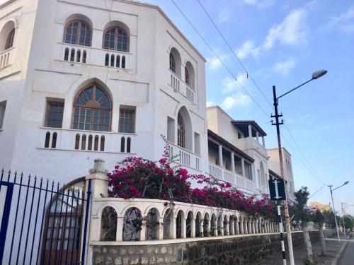 Eritrea, Massawa