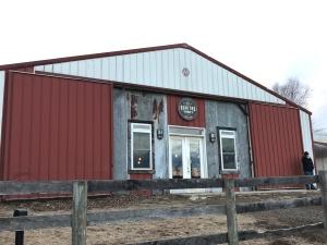 The Brewery Quattro Goombah Virginia