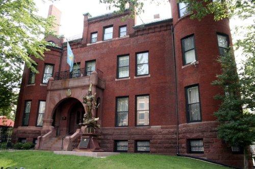 Kazakhstan Embassy in Washington DC