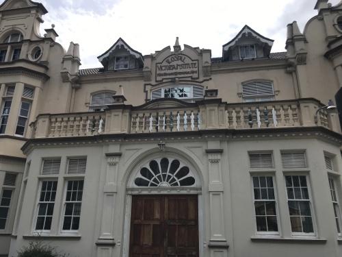 Victoria Institute of the Arts Port of Spain Trinidad