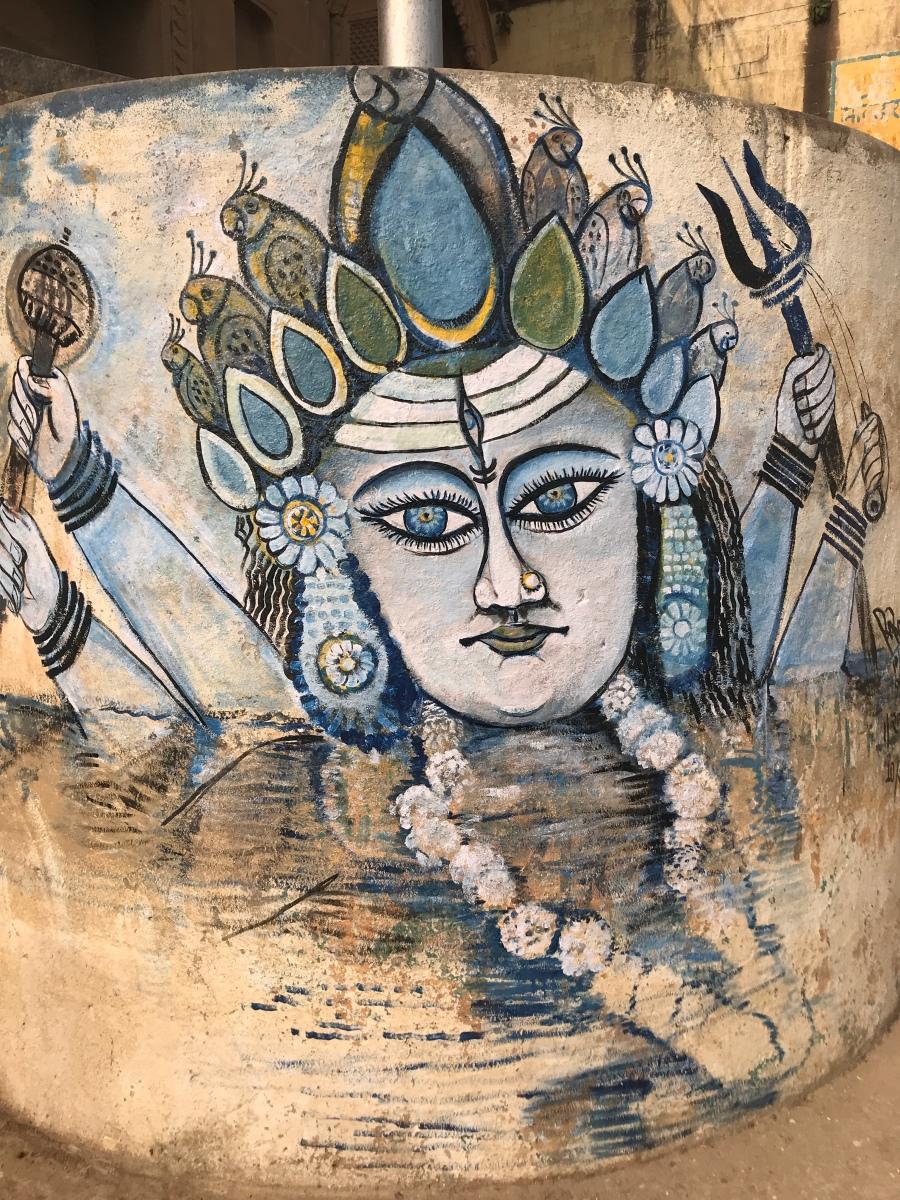 India: Kolkata, Sunderban, and Varanasi